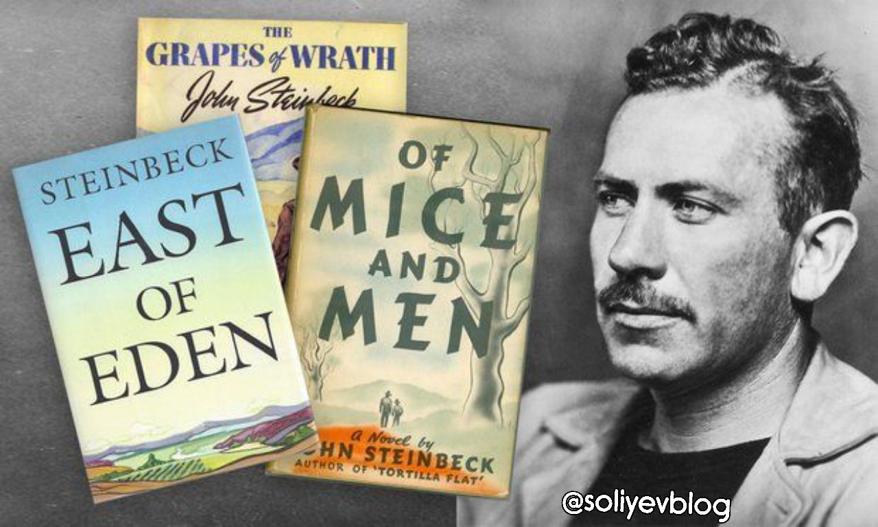 New tour of john steinbeck's of mice and men announced